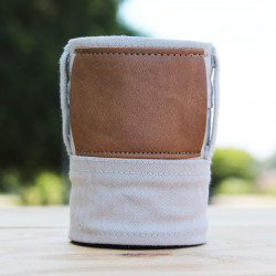 ACU American Flag Tactical Koozie