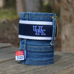 Brew Jeans Denim Blank w/Patch