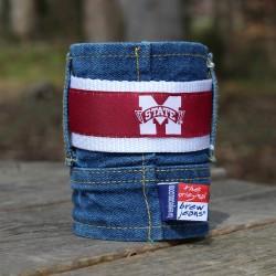 Brew Jeans ACU Camo Blank w/Patch