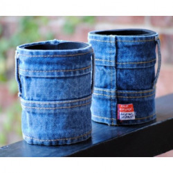 Brew Jeans Denim Blank