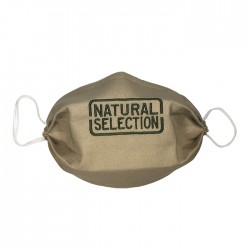 Natural Selection Mask