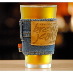Brew Jeans Pint Sleeve